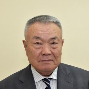 代表取締役会長 中村武彦
